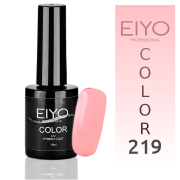 Lakier hybrydowy EIYO - New Color Collection - kolor nr 219