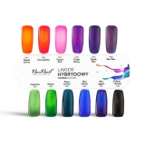 Lakiery Hybrydowe THERMO COLOR NeoNail