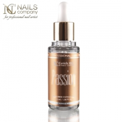 Oliwka do skórek PASSION - Nails Company - 30 ml