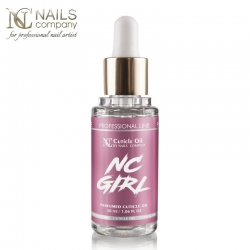 Oliwka do skórek NC GIRL - Nails Company - 30 ml