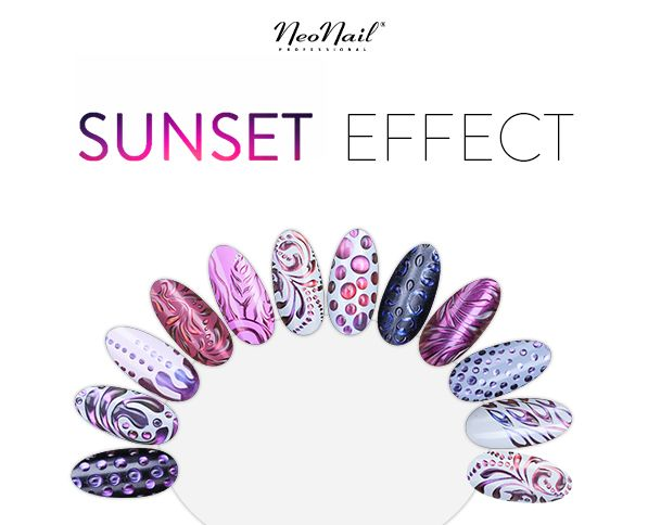 Sunset Effect