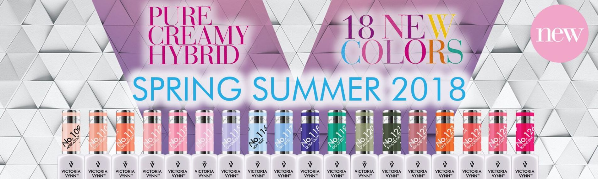 Spring Summer VV Nowe Pure