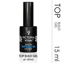 TOP BUILD GEL VICTORIA VYNN 15 ml